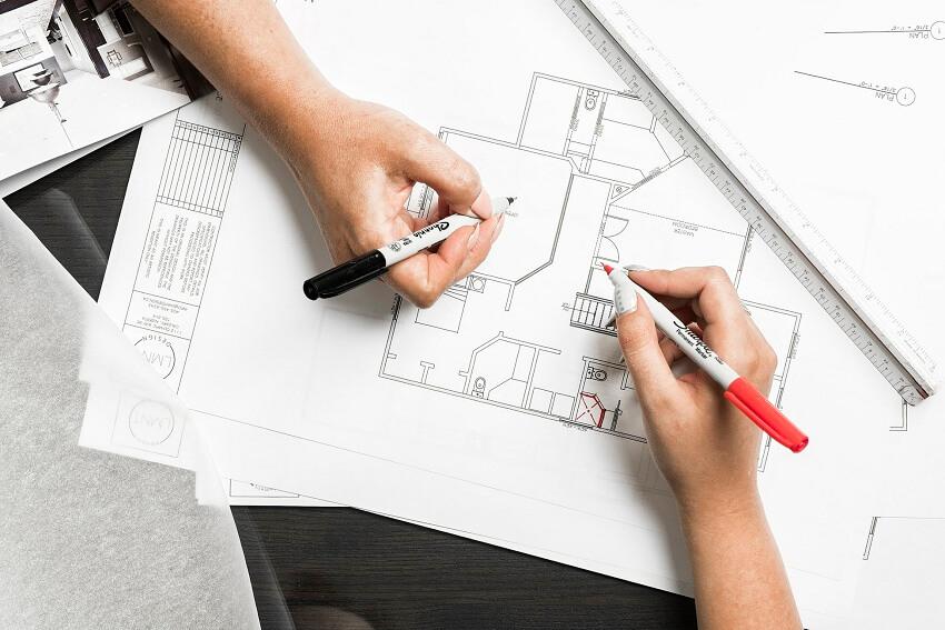 Правила перепланировки квартир в Happy House
