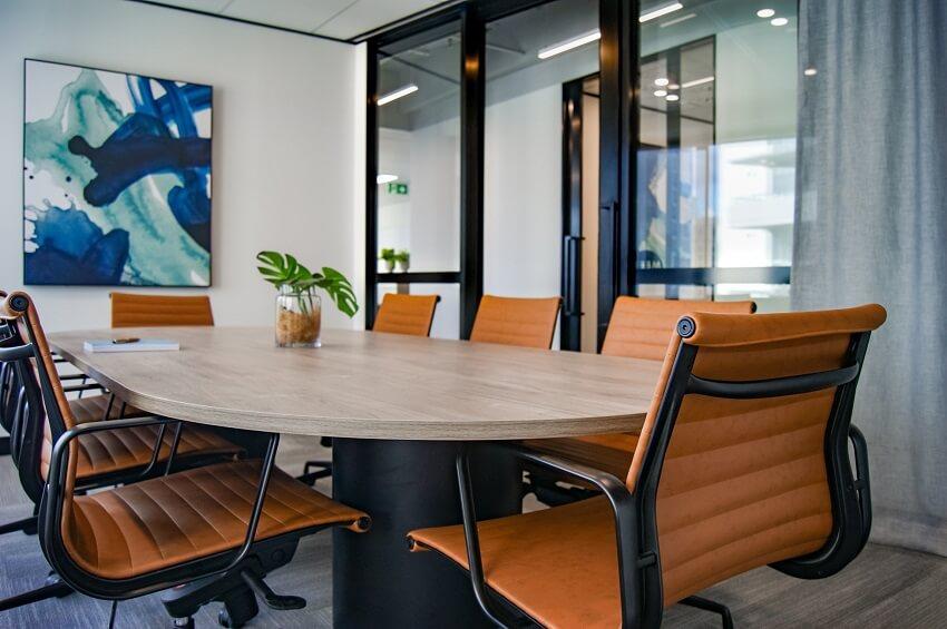 Про главные преимущества инвестирования в маленькие офисы